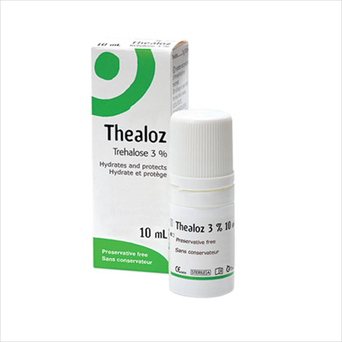 Thealoz